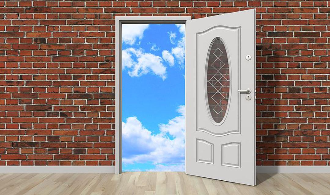 Nachmittag der offenen Tür