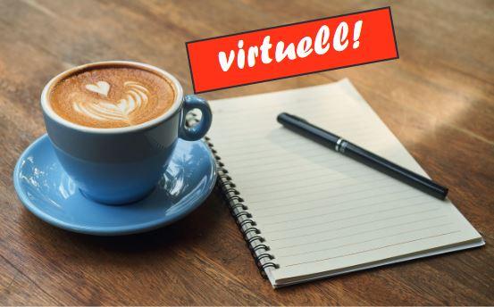 Virtuelles Forums-Café