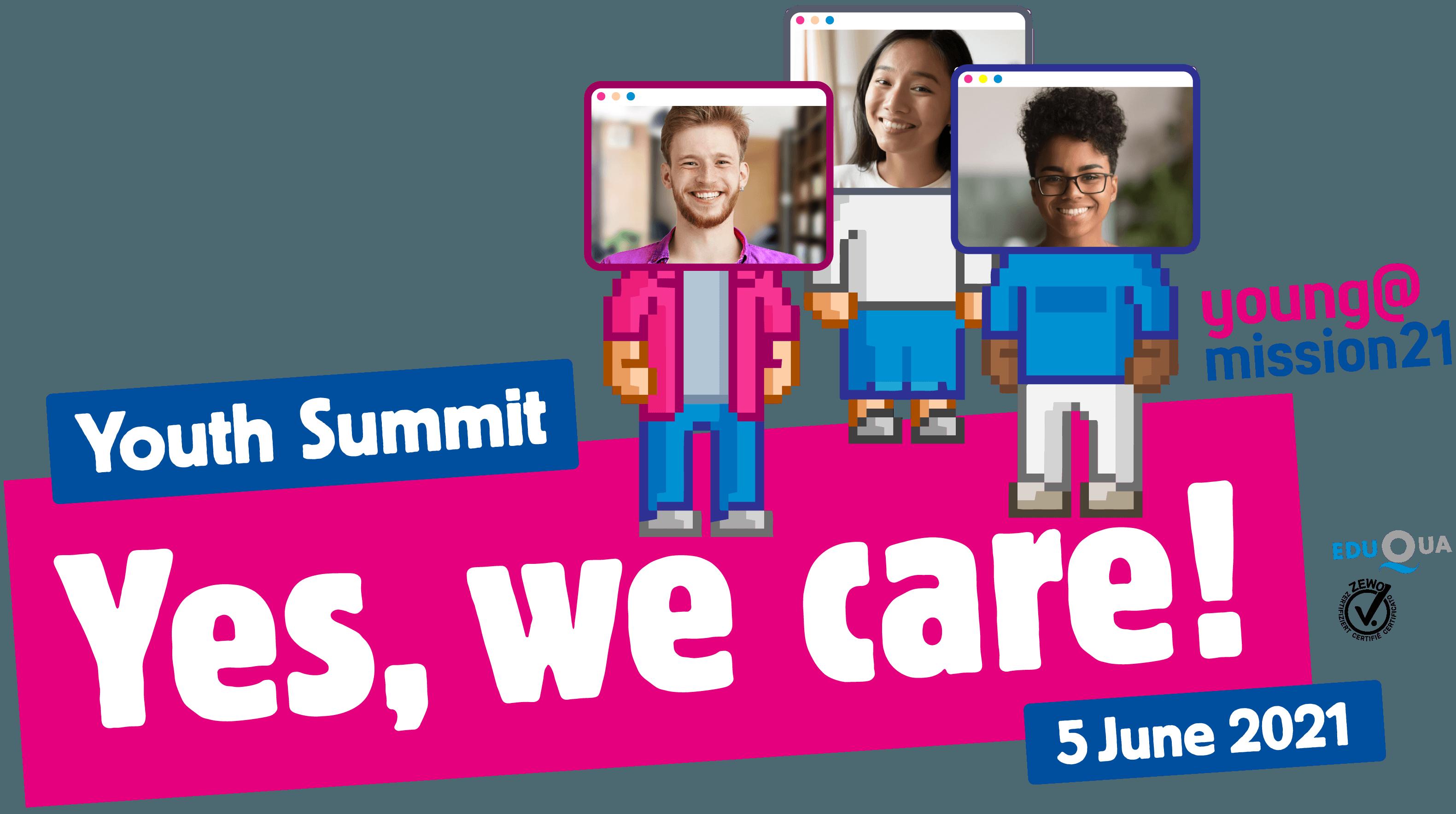 Youth Summit 2021