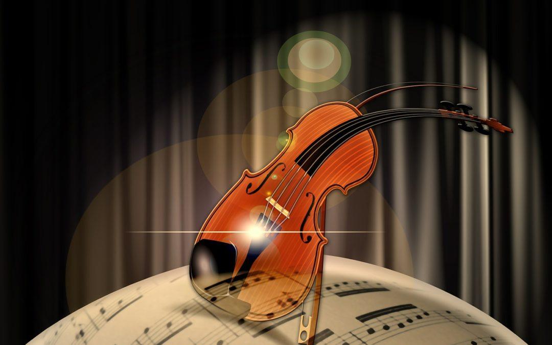 Gesucht: Musiker*innen / Sänger*in für das Bühnenprojekt Treffpunkt3