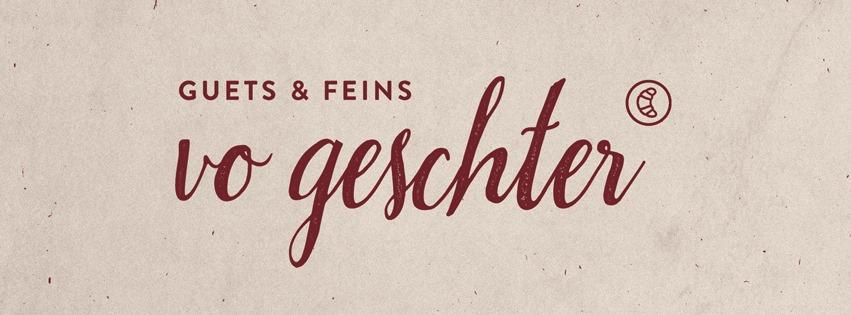 """Guets & Feins """"vo geschter"""""""